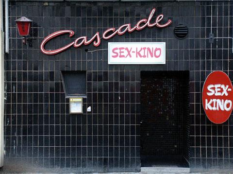 Sex Charlottenburg